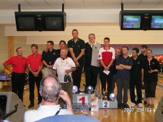 2007 Carhaix Open (2 with Philippe Gaal)